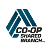 co-op shared branch - opens in a new window