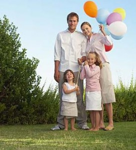 Family Membership Spring